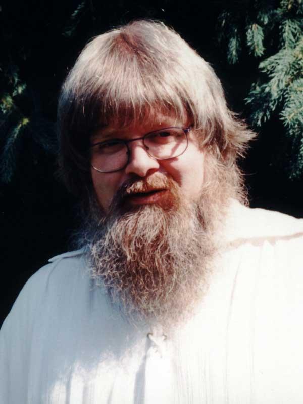 Ed Greenwood