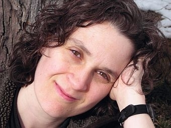 Jennifer McMahon