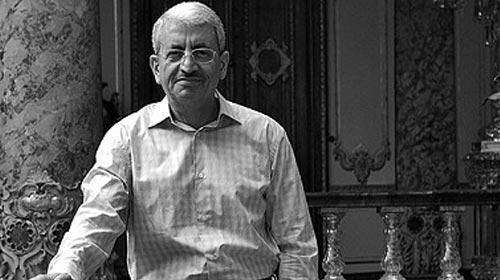 Ebubekir Eroğlu