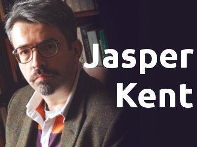 Jasper Kent