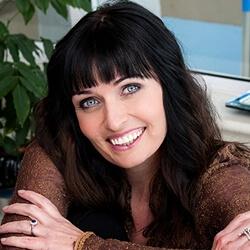 Kimberley Freeman