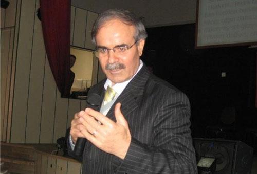 Ali Erkan Kavaklı