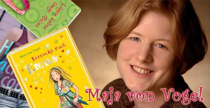 Maja von Vogel