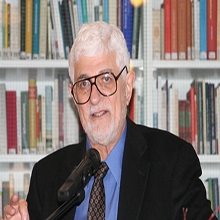 Vamık D. Volkan