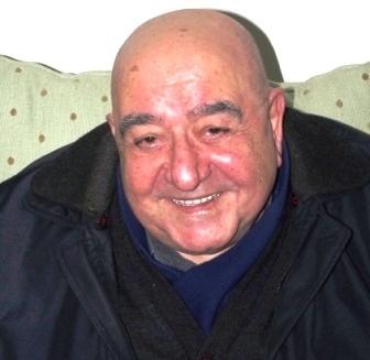 Levon Panos Dabağyan