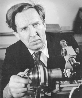 J. D. Bernal
