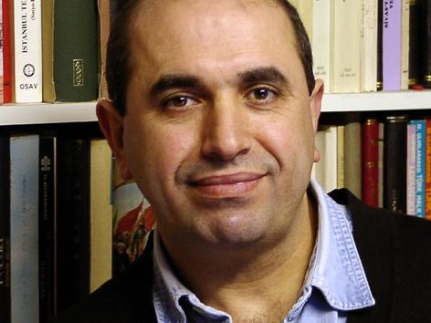 Ali Haydar Avcı