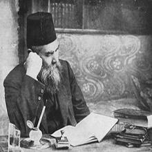Ahmed Midhat Efendi