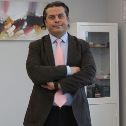 Osman Abalı