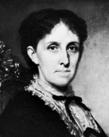 Luisa May Alcott