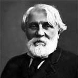 Ivan Sergeyeviç Turgenyev