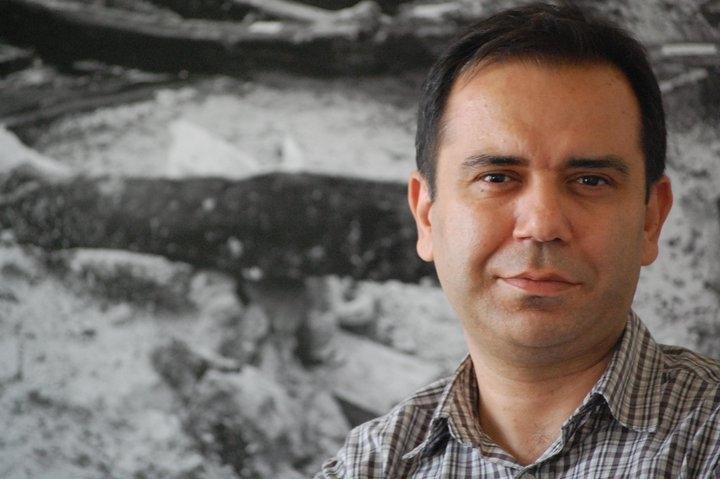 Ahmet Murat