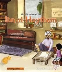 Kaşif Çocuk Yayınları - A Box of Adventure with Omar: İbn Al-Haytham