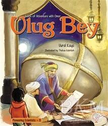 Kaşif Çocuk Yayınları - A Box of Adventure with Omar: Ulug Bey