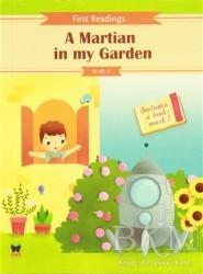 Net Çocuk Yayınları - A Martian in my Garden