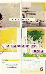 Penguin Books - A Passage To India