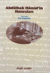 Dergah Yayınları - Abdülhak Hamid'in Hatıraları