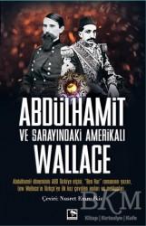 Çınaraltı Yayınları - Abdülhamit ve Sarayındaki Amerikalı
