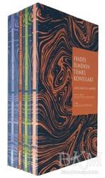Takdim - Özel Set - Abdulhay El-Leknevi Seti (4 Kitap Takım)