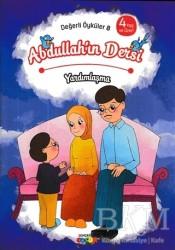 Semerkand Çocuk Yayınları - Abdullah'ın Dersi - Yardımlaşma