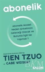 Salon Yayınları - Abonelik