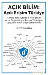 Hiperlink Yayınları - Açık Bilim: Açık Erişim Türkiye