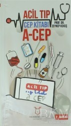 Akademisyen Kitabevi - Acil Tıp Cep Kitabı
