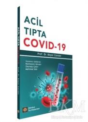 İstanbul Tıp Kitabevi - Acil Tıpta Covid-19