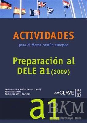 Actividades A1 +Audio Descargable Temel Seviye İspanyolca Etkinlikleri
