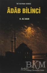 Furkan Yayınları - Adab Bilinci
