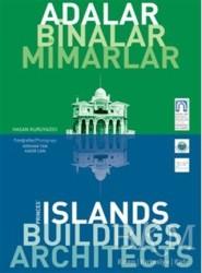 Adalı Yayınları - Adalar Binalar Mimarlar