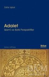 İktisat Yayınları - Adalet: İslami ve Batılı Perspektifler