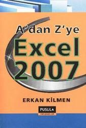 Pusula Yayıncılık - A'dan Z'ye Excel 2007