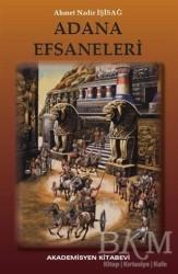 Akademisyen Kitabevi - Adana Efsaneleri