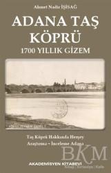 Akademisyen Kitabevi - Adana Taş Köprü