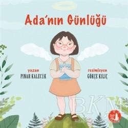 Büyülü Fener Yayınları - Ada'nın Günlüğü