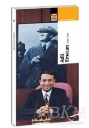 Zeytinburnu Belediyesi Kültür Yayınları - Adil Emecan 1994-1999