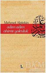 Çıra Yayınları - Adım Adım Ahirete Yolculuk