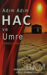 Beşir Kitabevi - Yabancı Dil Kitaplar - Adım Adım Hac ve Umre