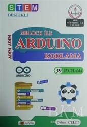 IQ Kültür Sanat Yayıncılık - Adım Adım Mblock ile Arduino Kodlama