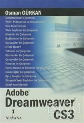 Nirvana Yayınları - Adobe Dreamweaver CS3