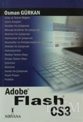 Nirvana Yayınları - Adobe Flash CS3