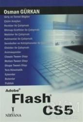 Nirvana Yayınları - Adobe Flash CS5