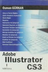 Nirvana Yayınları - Adobe Illustrator CS3