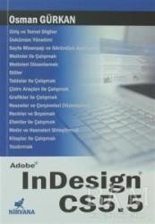 Nirvana Yayınları - Adobe InDesign CS5.5