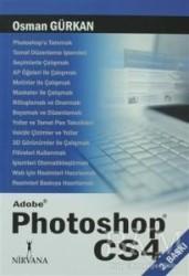 Nirvana Yayınları - Adobe Photoshop CS4