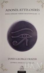 Pinhan Yayıncılık - Adonis, Attis, Osiris