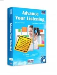 İrem Yayıncılık - Advance Your Listening