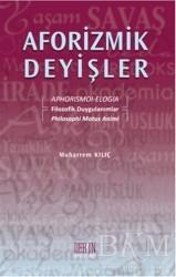 Derin Yayınları - Aforizmik Deyişler