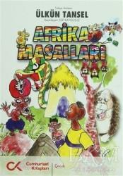 Cumhuriyet Kitapları - Afrika Masalları